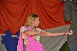 Pokaz Bollywood